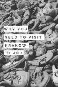 Why you need to visit Krakow