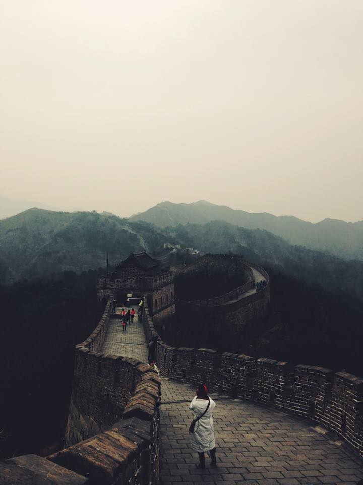Why you need to visit Beijing: The Great Wall of China