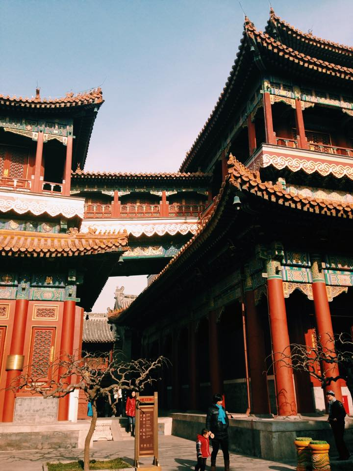 Why you need to visit Beijing China