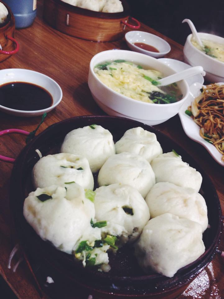 Why you need to visit Beijing: the food