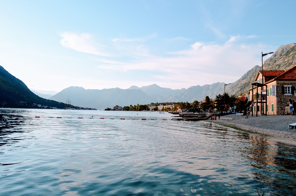 The Great Montenegro Tour - Lake