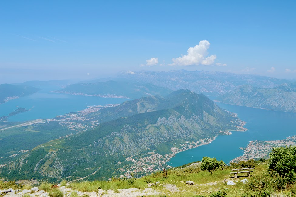 The Great Montenegro Tour - Kotor