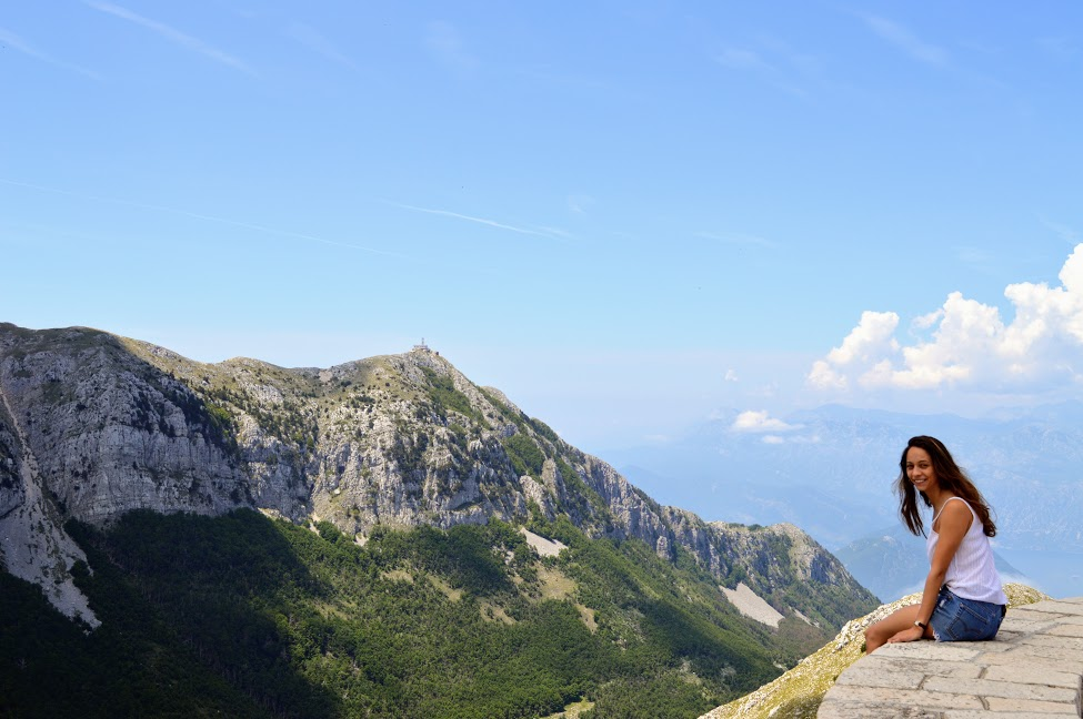 The Great Montenegro Tour - Tour Views