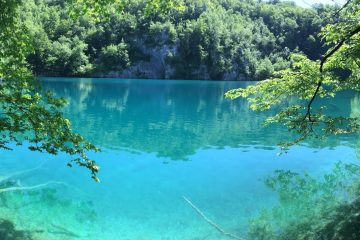 Plitvice Lakes National Park - Day Trips from Zagreb
