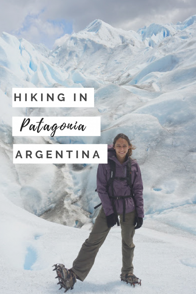 Hiking in Patagonia - Argentina - Guide to Patagonia