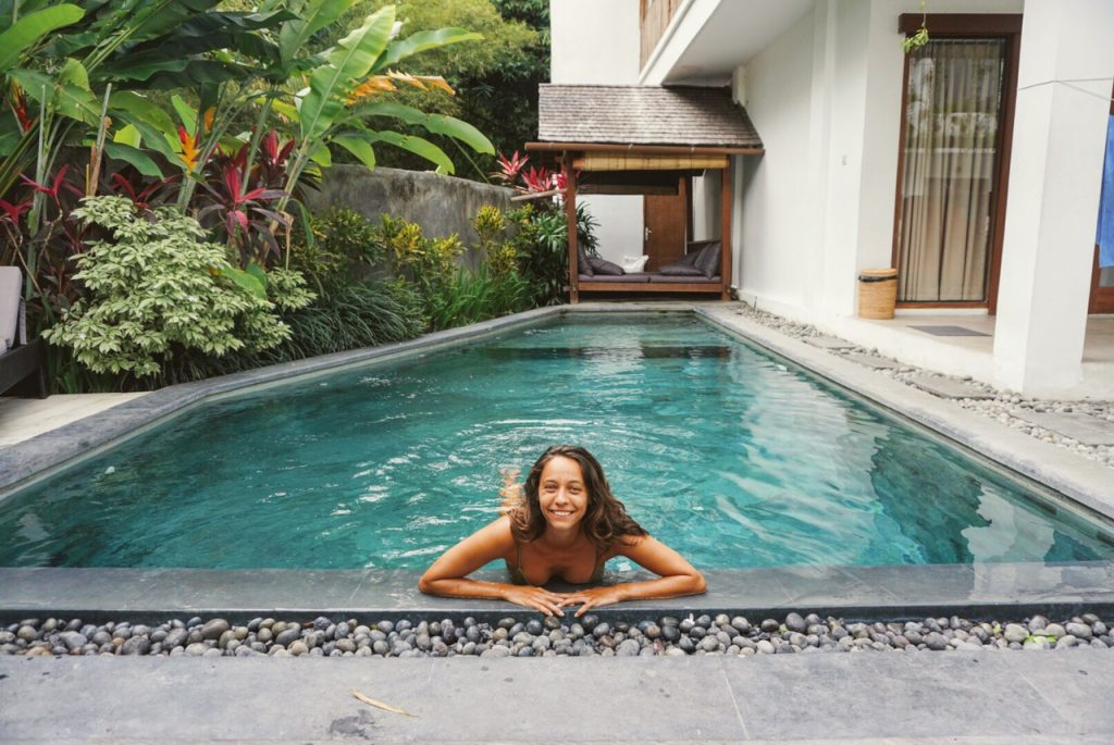 Best Hostel in Bali - The Farm - Canggu