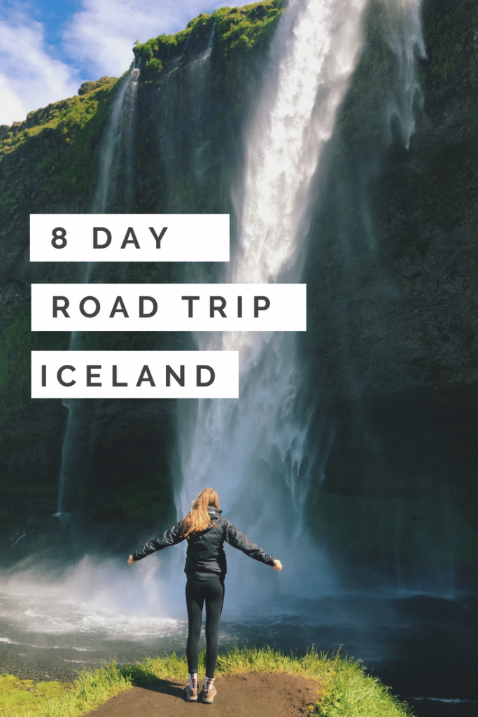 Iceland Road Trip - 8 Days - What You Need to Know