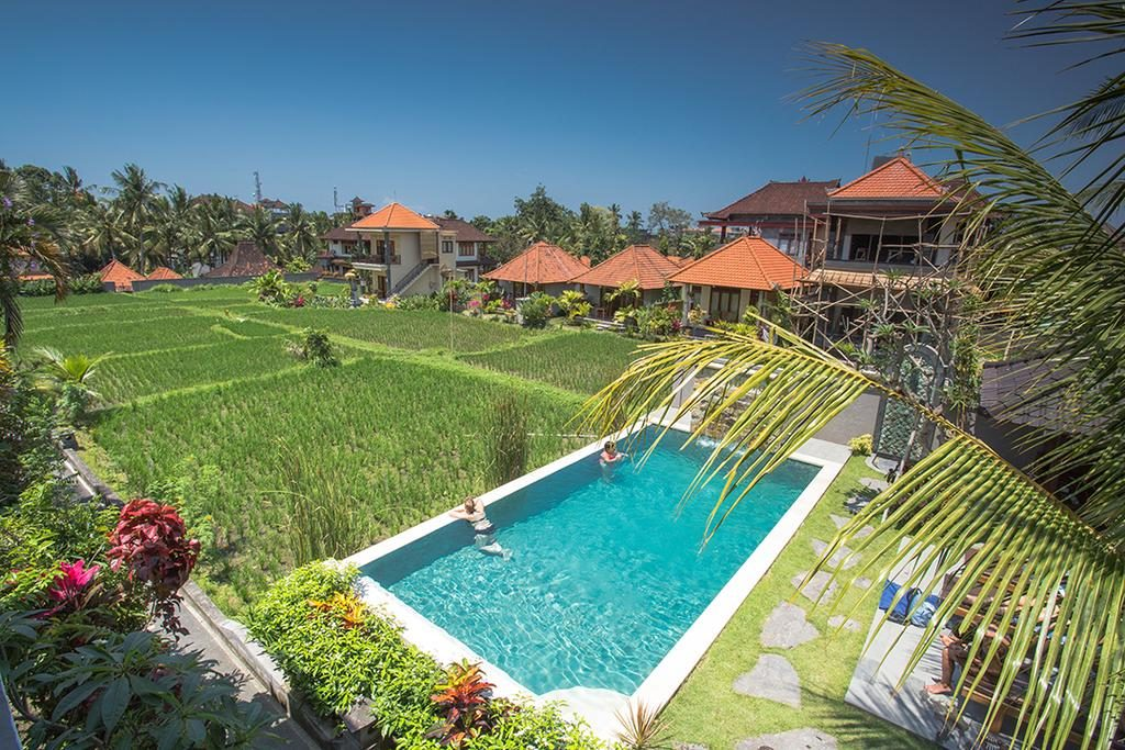 Best Hostels in Bali - Puji Hostel - Ubud