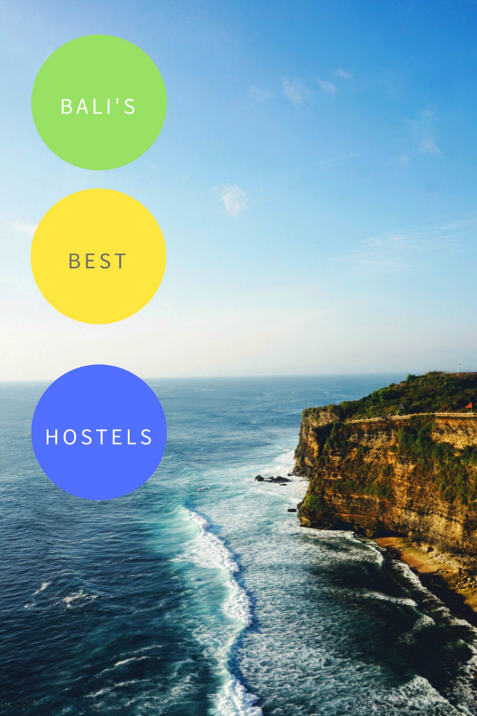 Best Hostels in Bali - Canggu, Ubud, and Uluwatu - Hostelworld