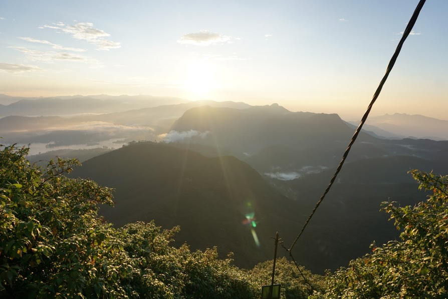 Adam's Peak - Sri Lanka Hikes - Best Hikes Around the World