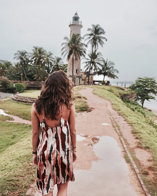 Explore Galle, Sri Lanka Itinerary