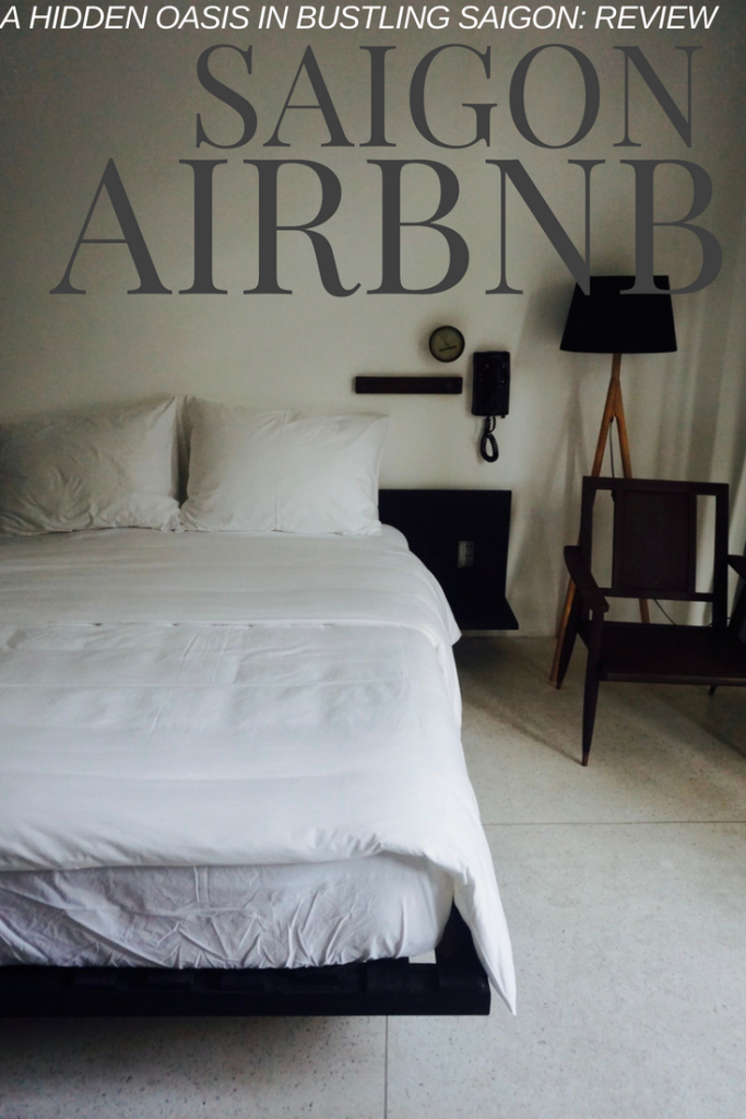 Where to Stay in Saigon, Vietnam - Best Airbmb in Ho Chi Minh