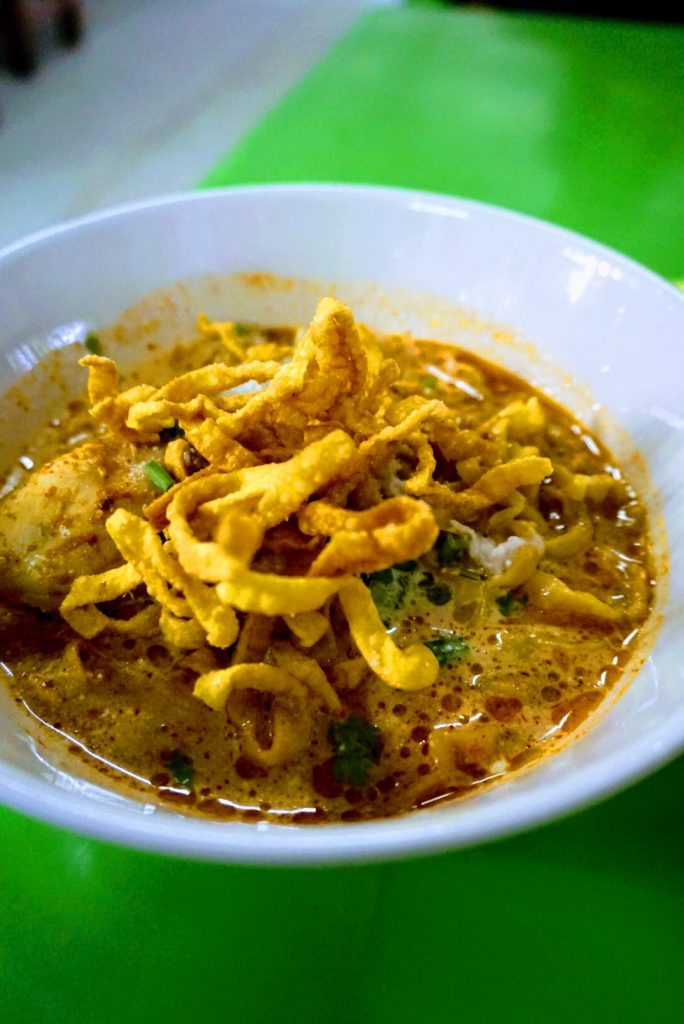 Chiang Mai Guide - Best Khao Soi in Thailand