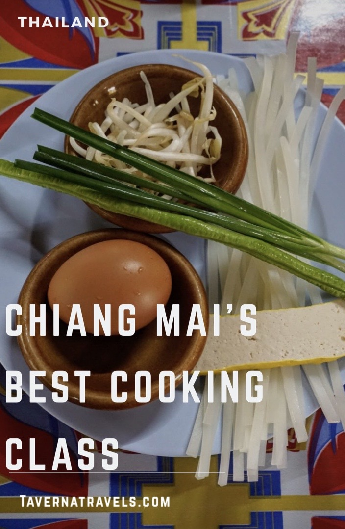 Siam Rice Cookery School: Chiang Mai's Best Cooking Class - Thailand