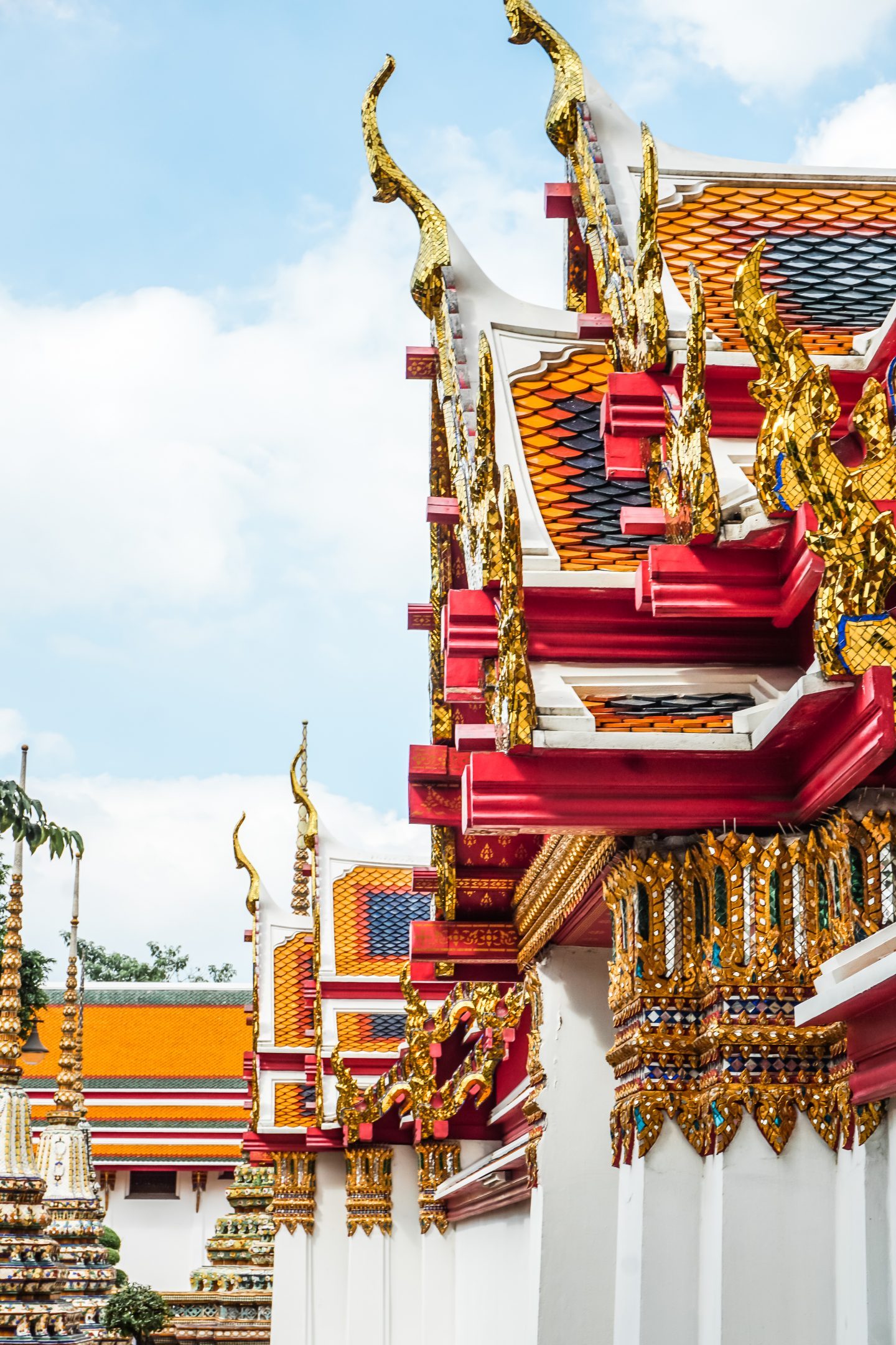 best places to visit in bangkok thailand