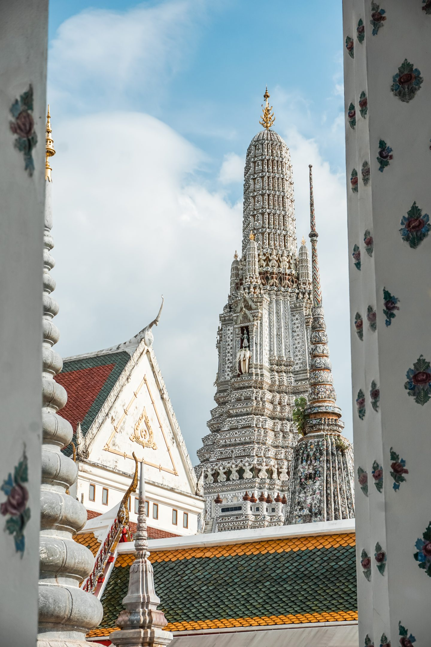 wat arun temple - best things to do in 48 hours in Bangkok