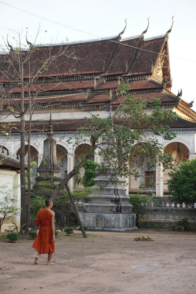 Things to do in Siem Reap Wat Bo Temple
