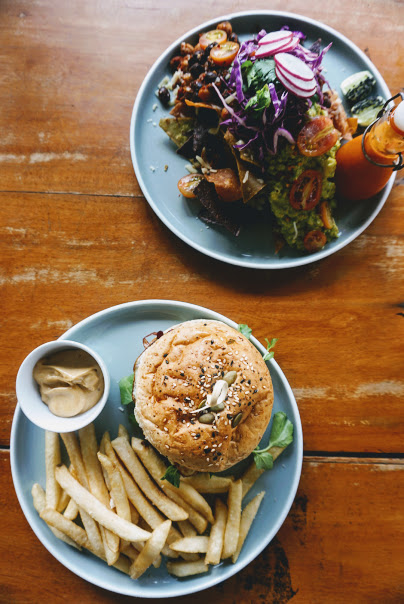 Canggu Restaurant Guide - Shady Shack