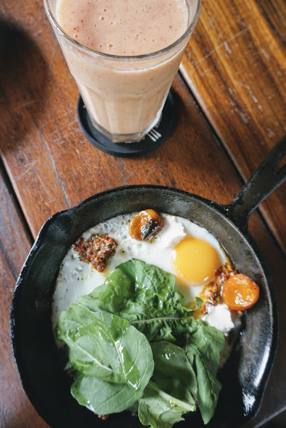 Canggu Restaurant Guide - Milk and Madu