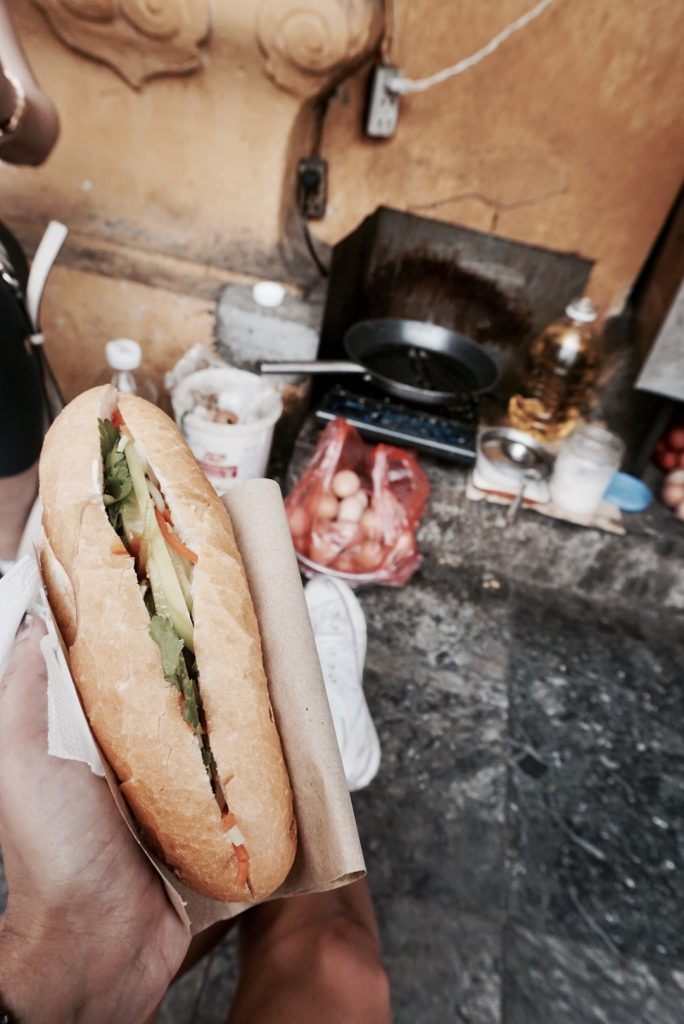 5 Spots That You Absolutely Need to Eat at in Hanoi - The Best Bahn Mi