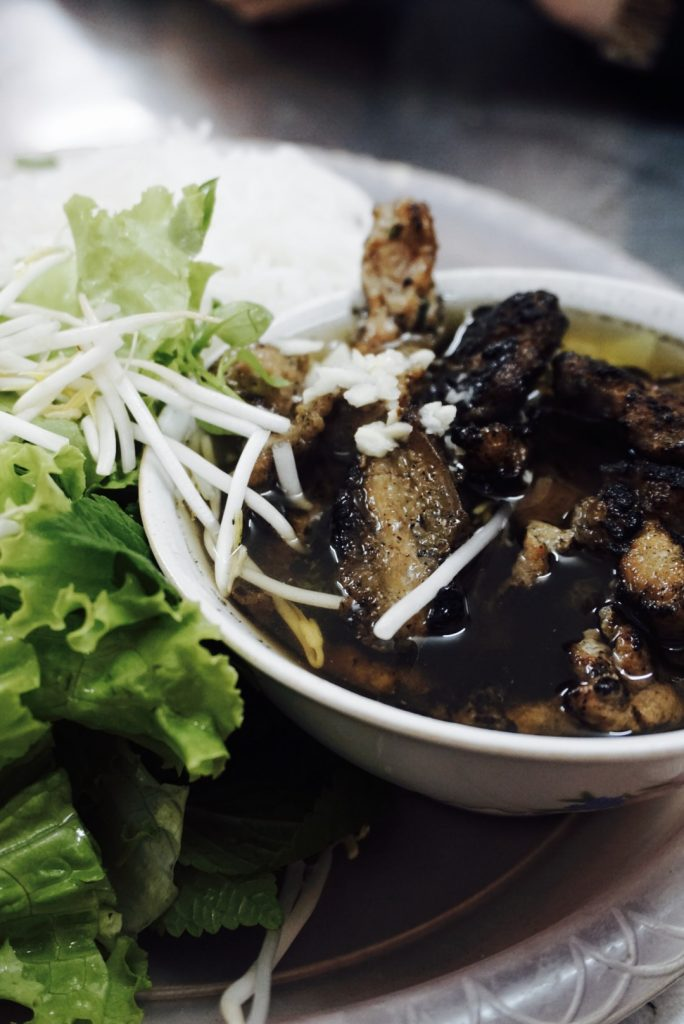 5 Spots That You Absolutely Need to Eat at in Hanoi - The Best Bun Cha in Hanoi