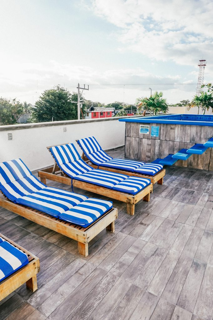 Best hostels for visiting tulum on a budget
