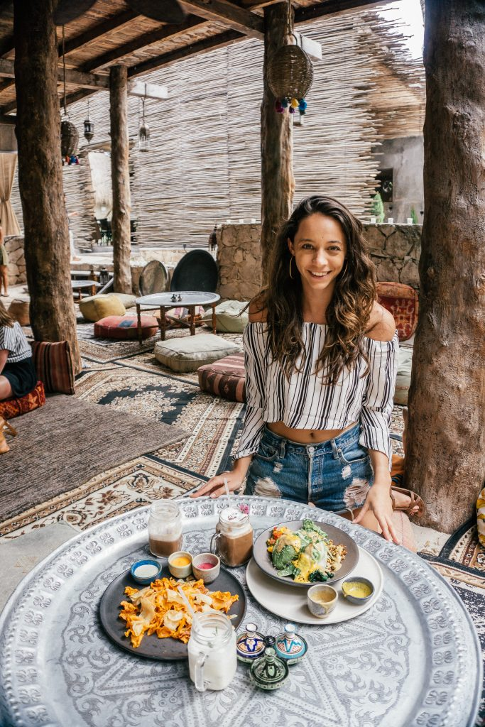 Nomade Tulum - Restaurants in Tulum Mexico