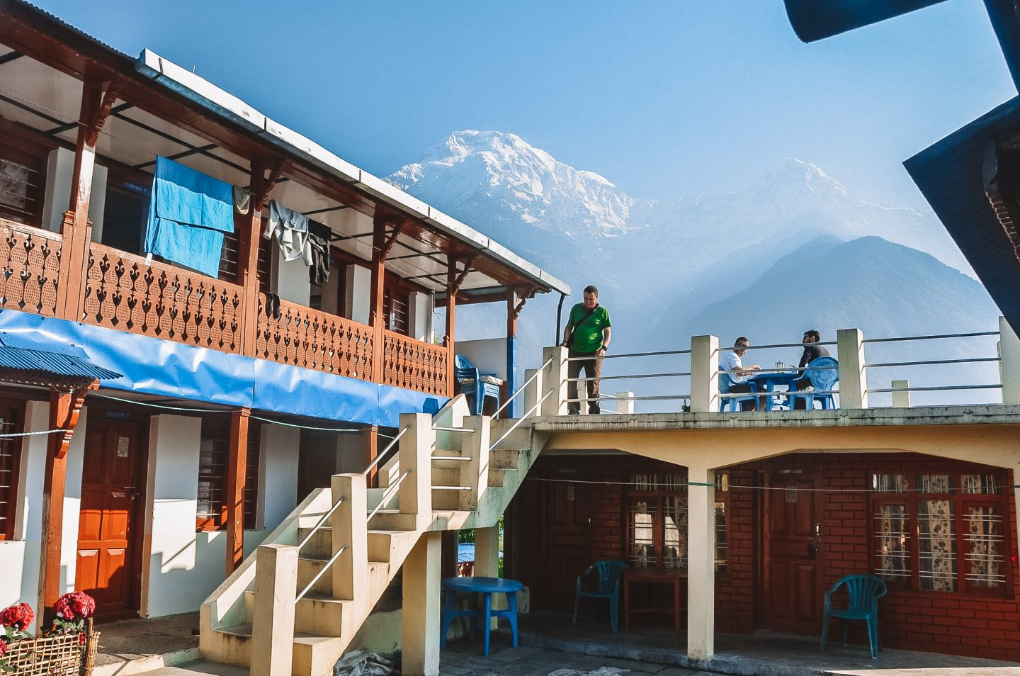 A Guide to the Annapurna Base Camp Trek