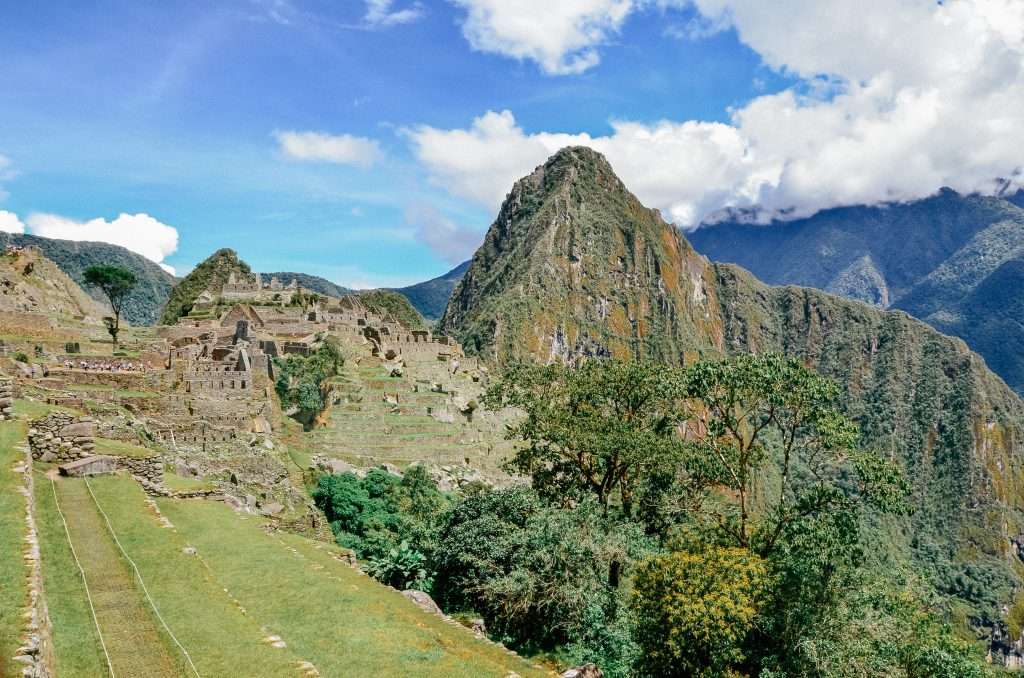Why you need to visit Peru today - Maccu Picchu