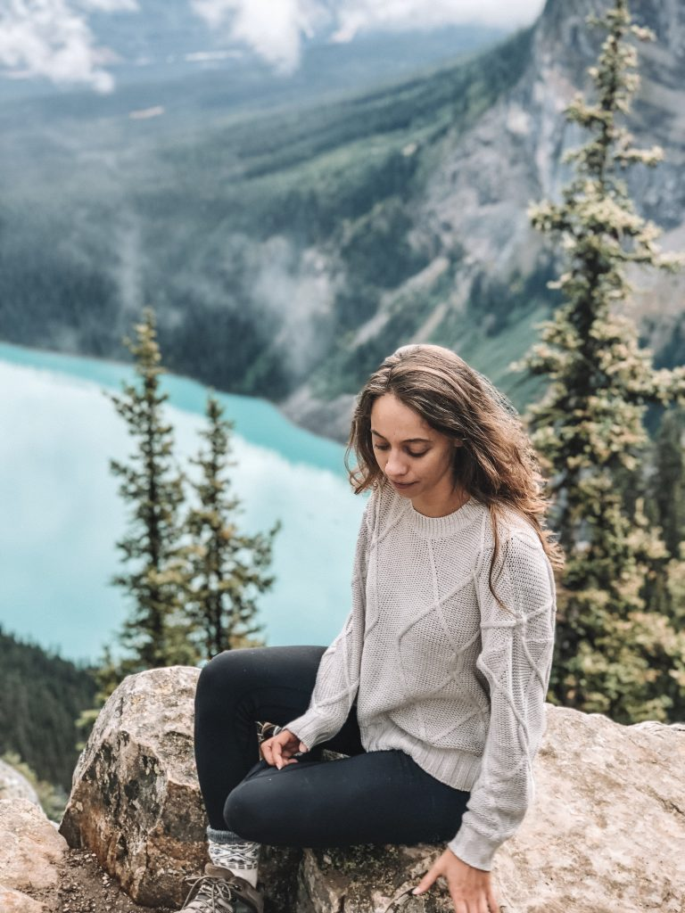 Best Hikes Around the World - Beehive Trek Banff