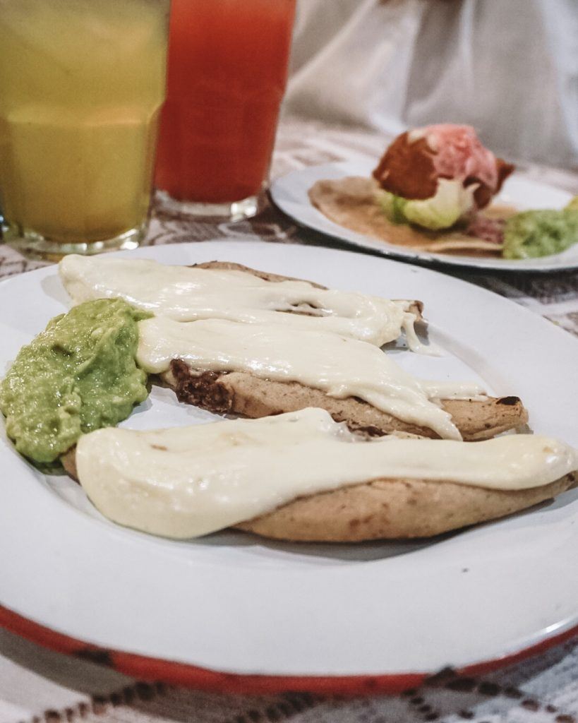 The best places to eat in Mexico City for tacos