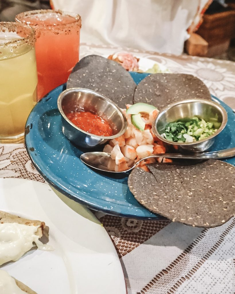 The best places to eat in Mexico City - El Parnito