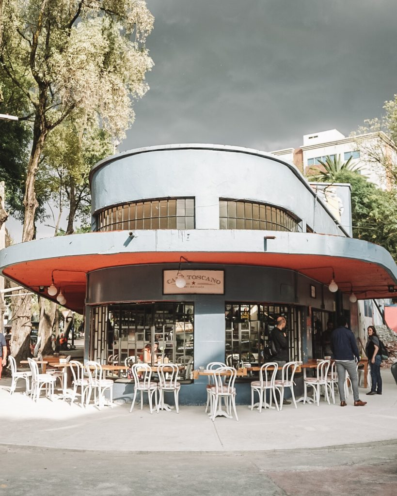 Best Places to Drink in Mexico City - CDMX