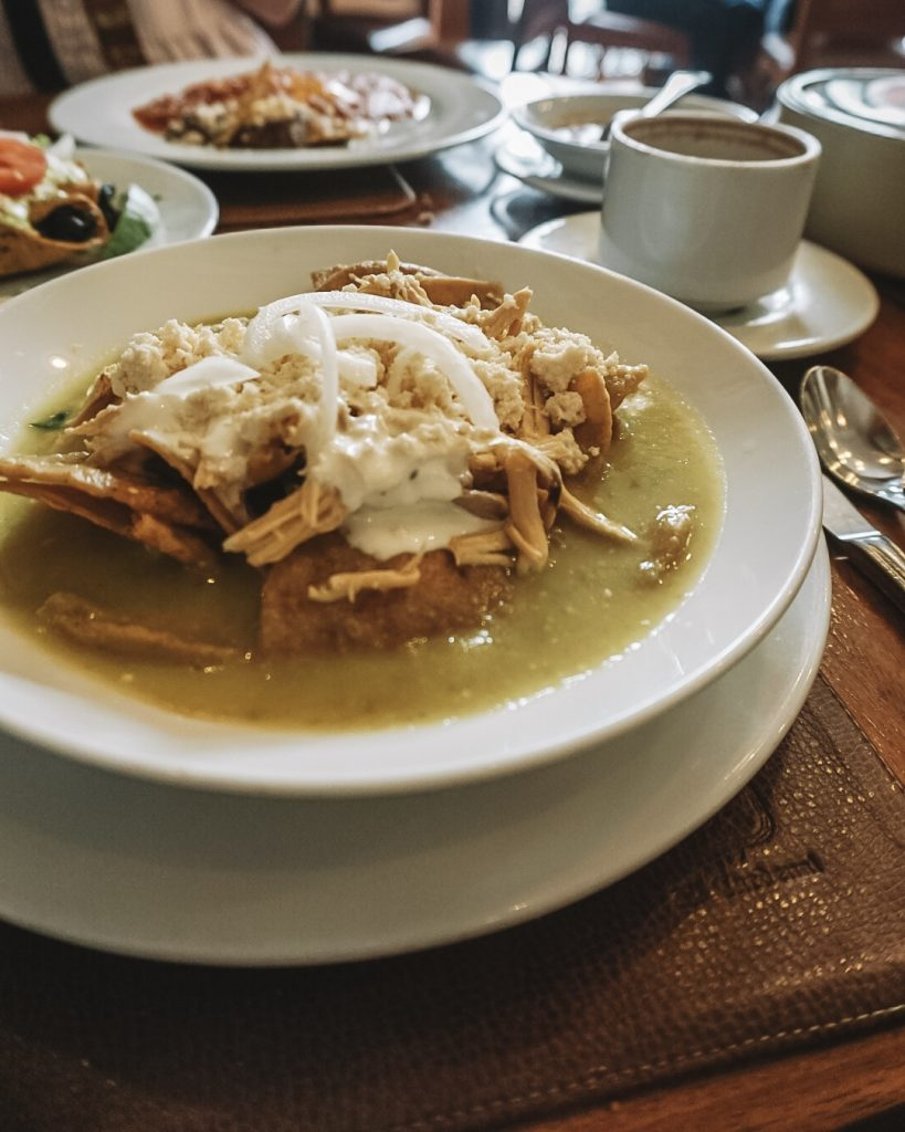 Best Places to Eat in Mexico City - El Cardenal