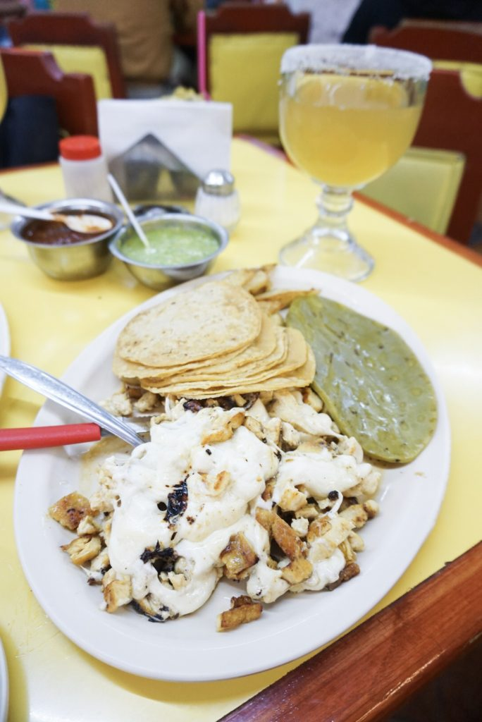Taqueria: the best places to eat in
