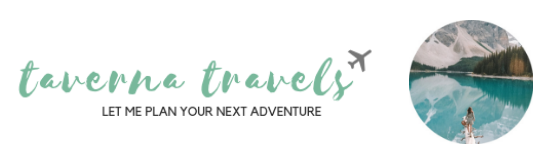 taverna travels | travel blogger and specialist
