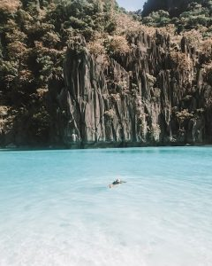 Things to do in El Nido: Private Boat to Cadlao Lagoon