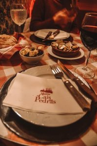 3 Days in Porto - best portugese dishes