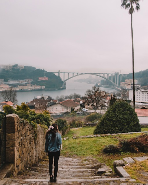 The Best Instagram Photo Spots in Porto, Portugal: Museo Romantico