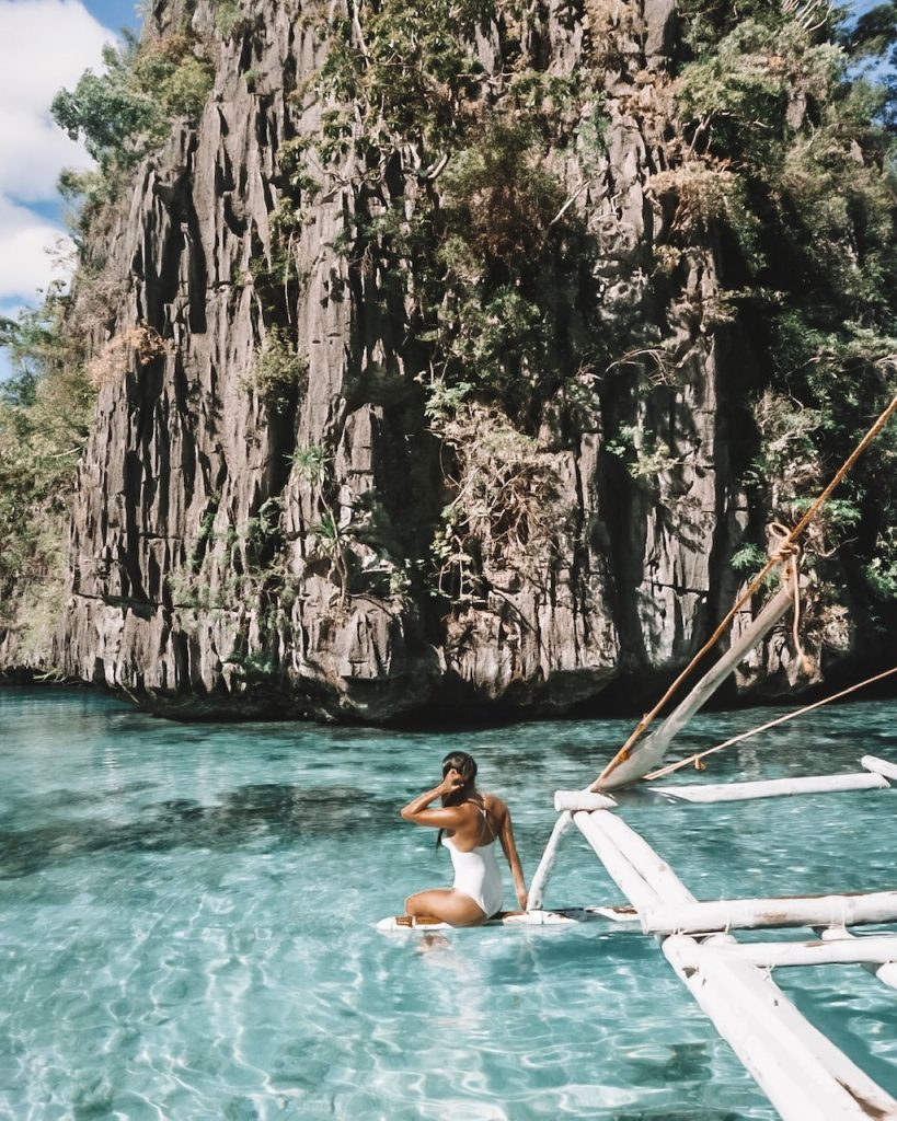 Coron Travel Itinerary: Things to do in Coron - Boat Tour