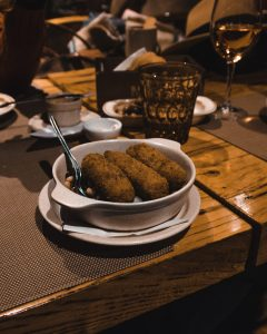 Must Try Foods in Porto, Portugal: Cod