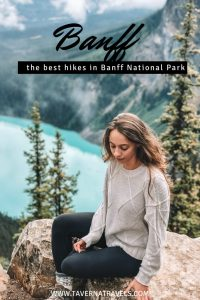 Best Hikes in Banff National Park, Canada