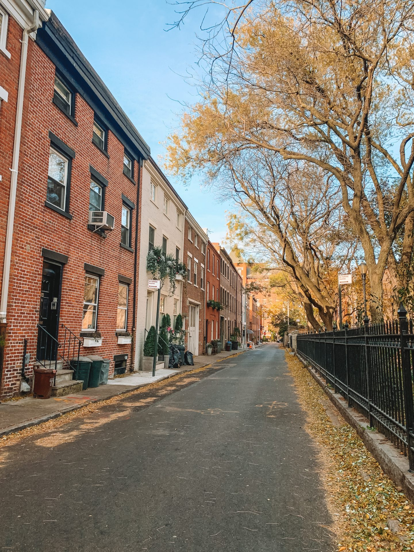 Exploring Cobble Hill in Brooklyn, NYC
