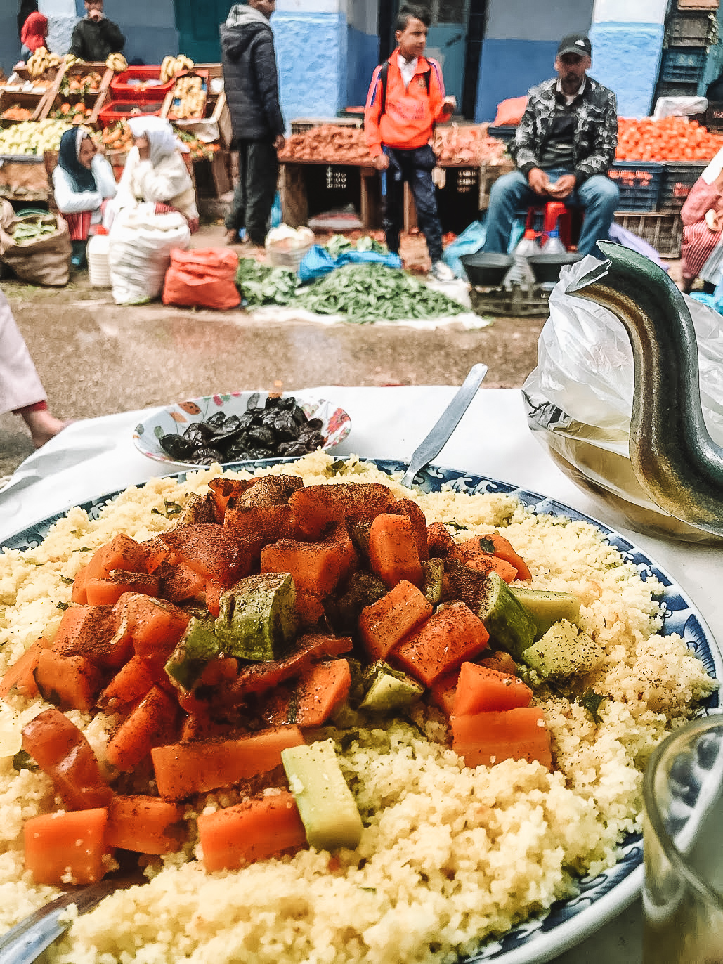 why you need to visit chefchaouen morocco