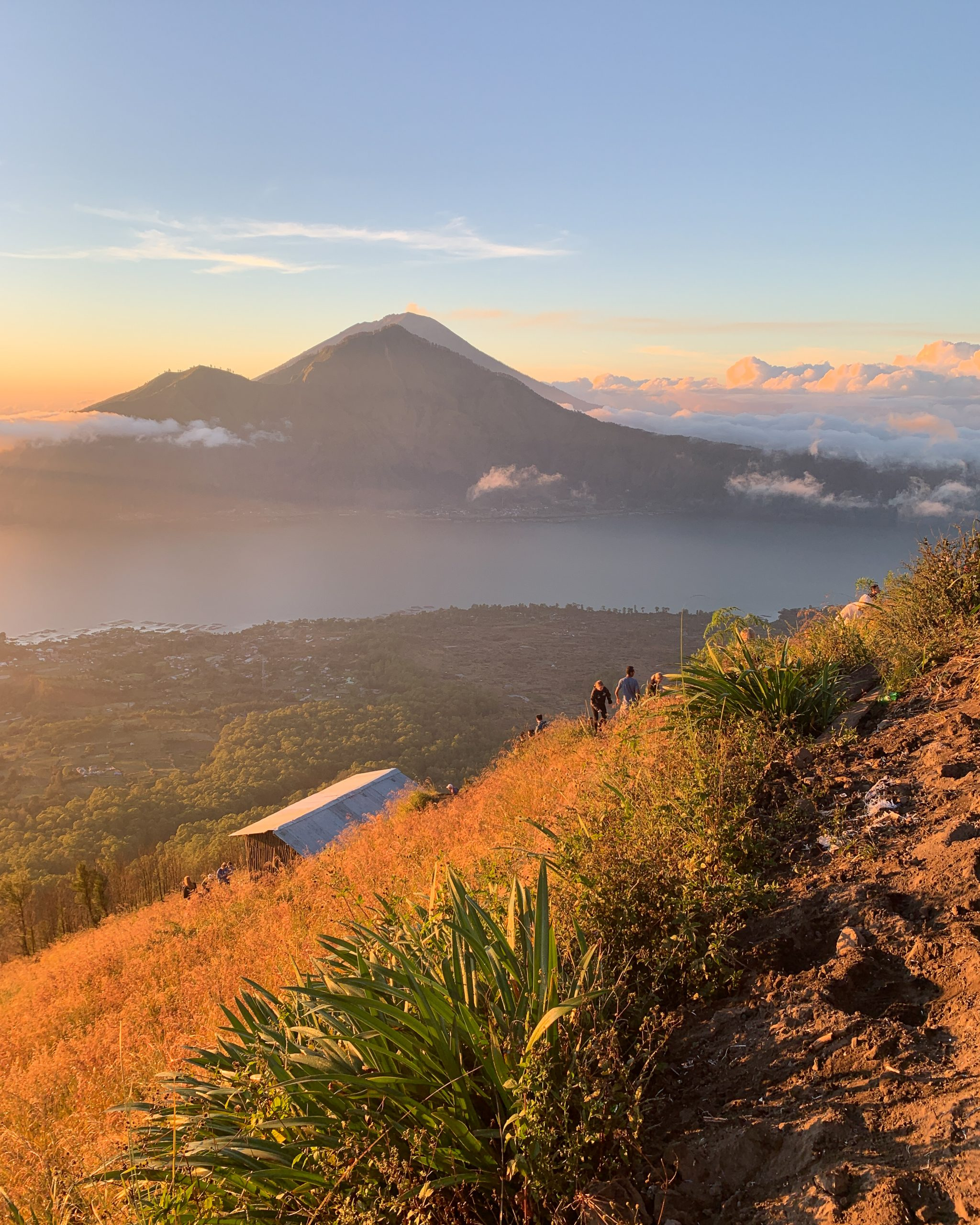 What you need to know about the Mt. Batur sunrise hike in Bali #bali