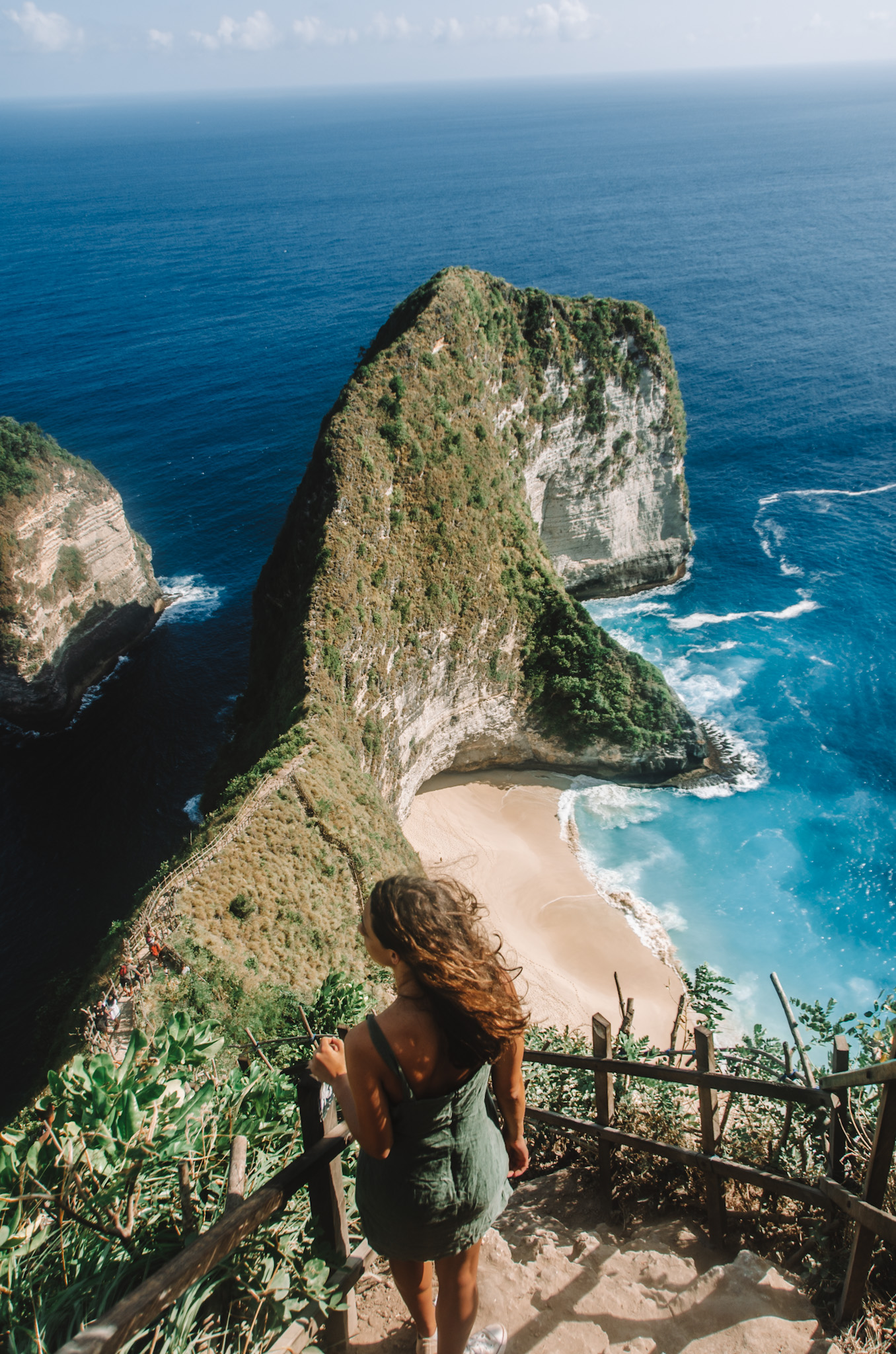 bali blues travel preset for lightroom