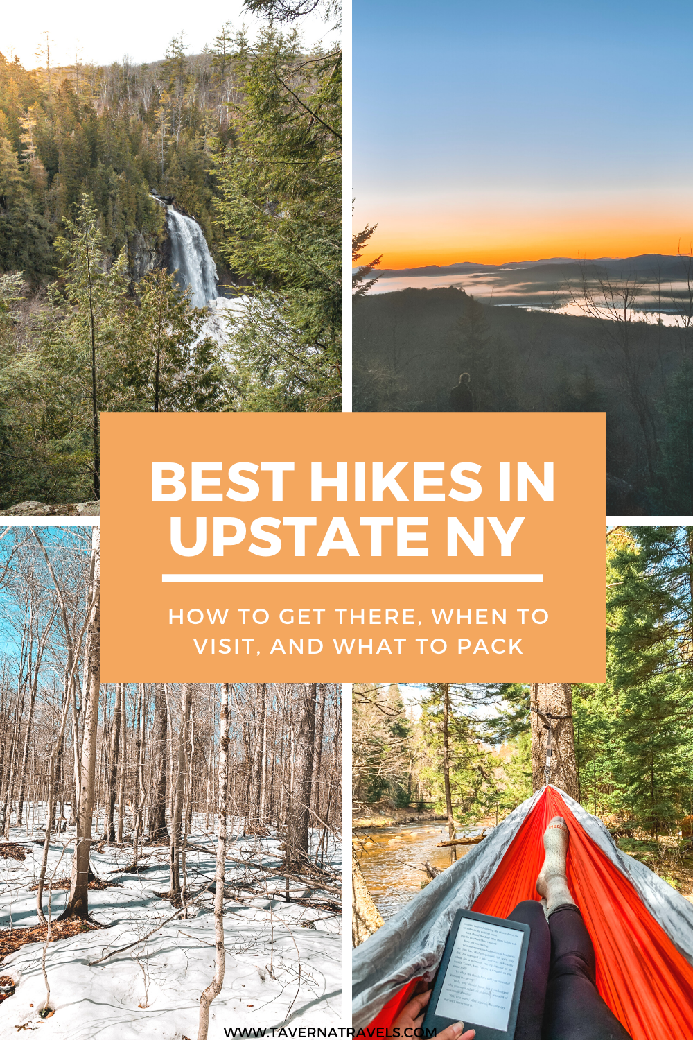 best hikes in upstate ny blog post