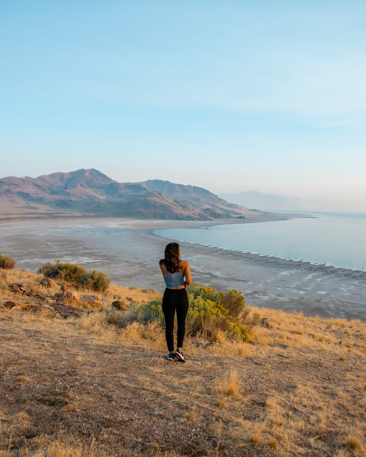 top tips for solo hiking