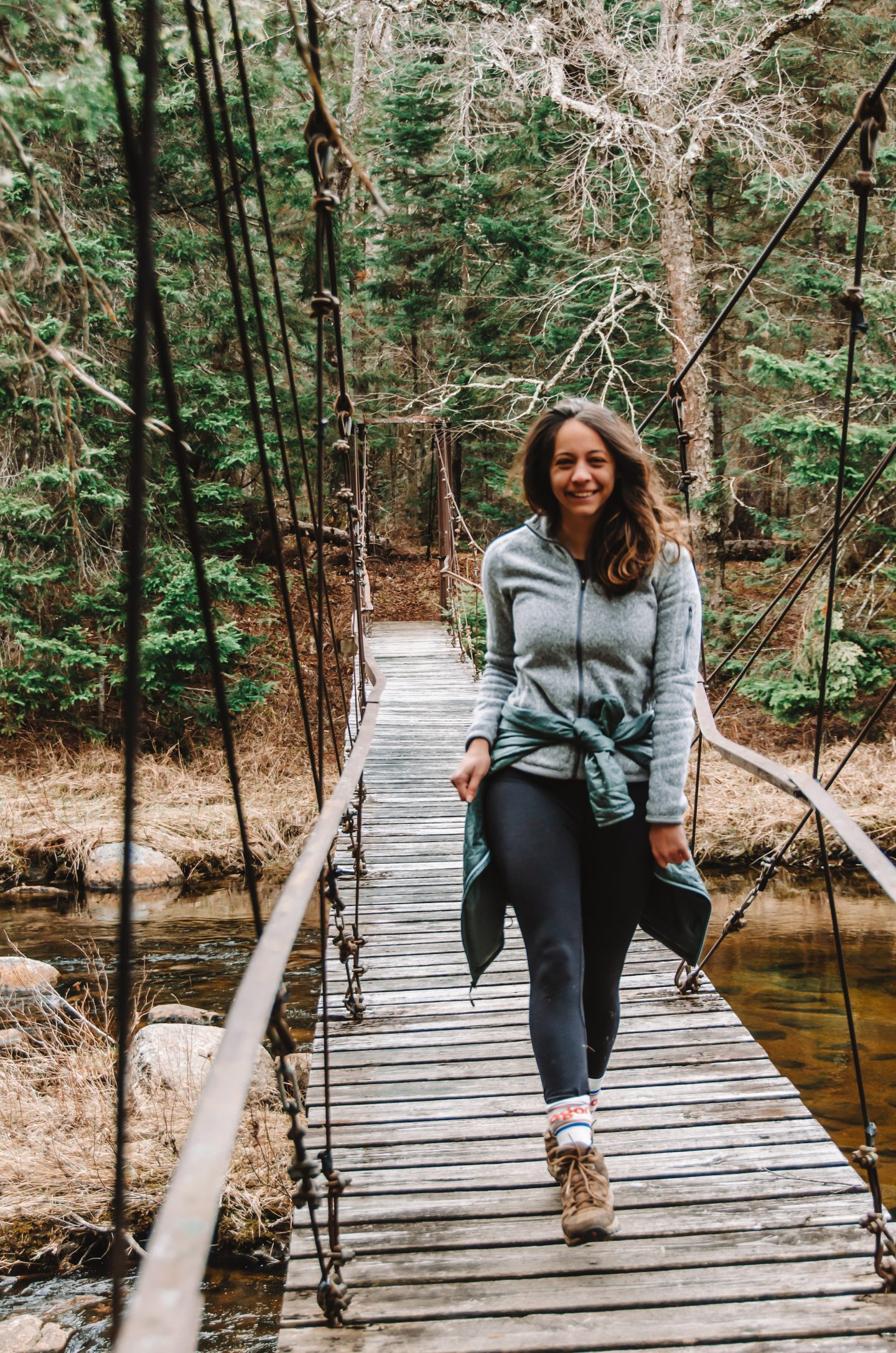 top tips for solo hiking for female travelers