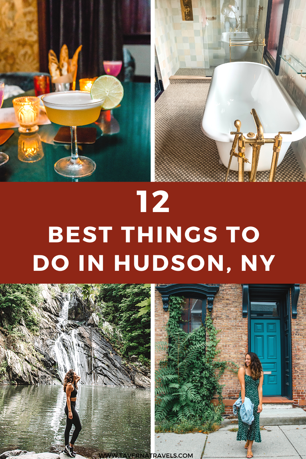 Best Things to do in Hudson, NY pin